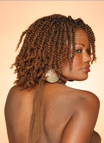 Twists Hairstyles for Black Women Pics & How to Make It - Black ...