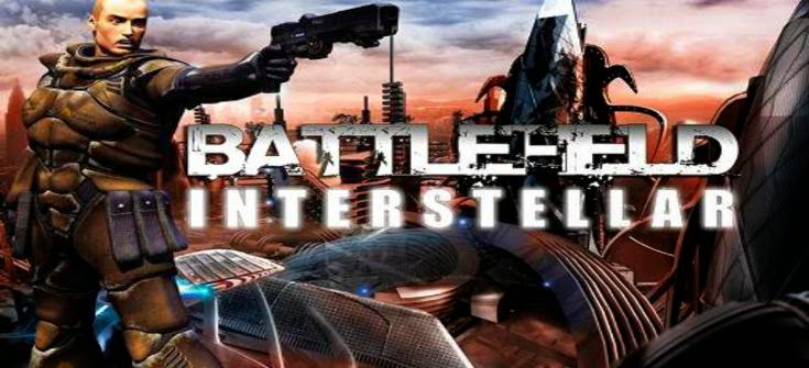 Download Battlefield Interstellar Apk
