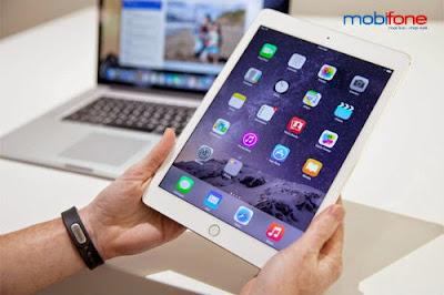 Gói cước Fast Connect Mobifone với data miễn phí lớn nhất