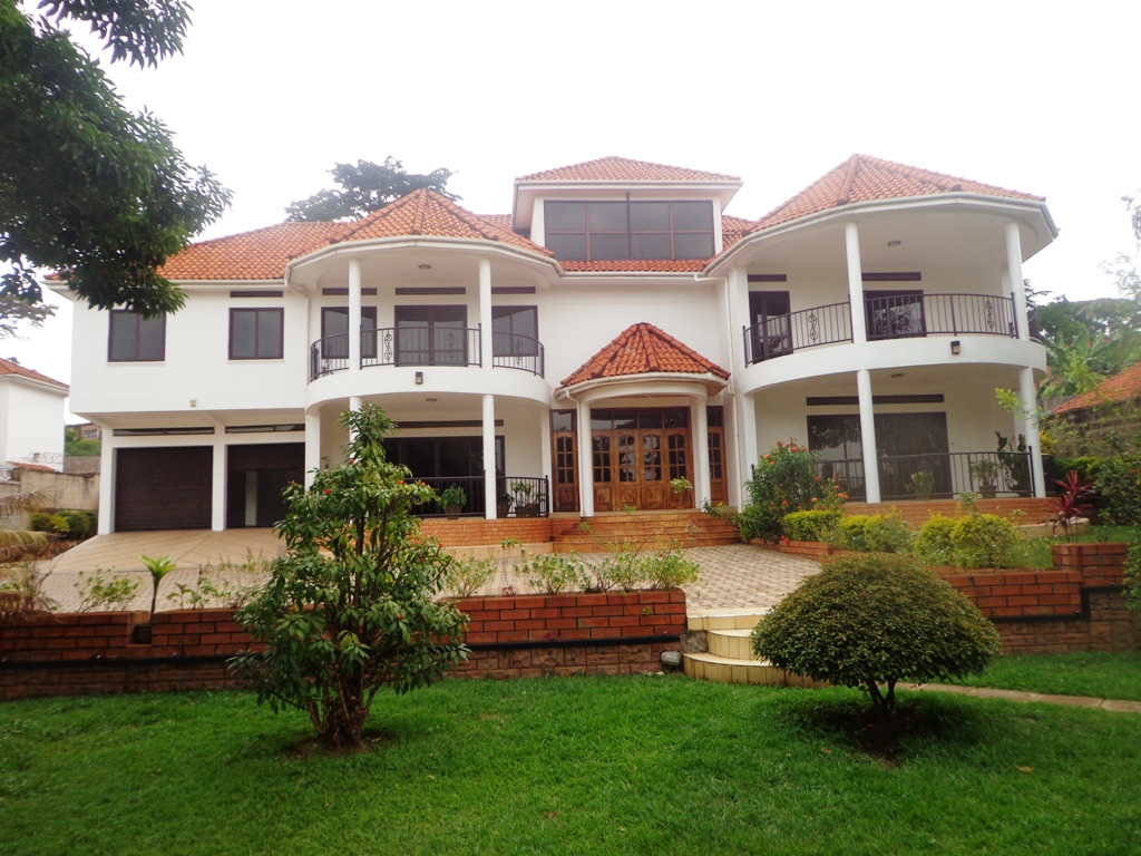 Executive Houses For Rent In Kampala Executive House To