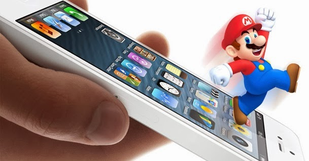 Nintendo Mini-games, apps and videos are coming to iOS iPhone, iPad and Android devices! it is a good step in the right direction. Read more...