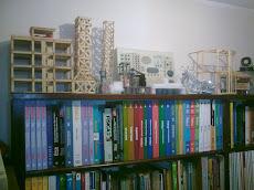 Acervo - Escritório - Laboratório