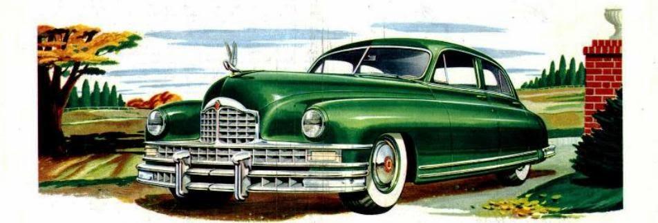 Pre 1950 Collector Cars