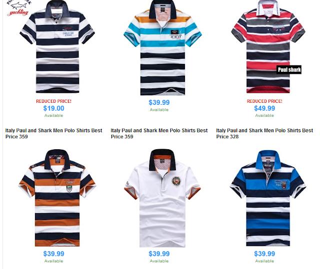 Paul Shark Camiseta Melhor Preço Paul Shark Lojas 60% OFF