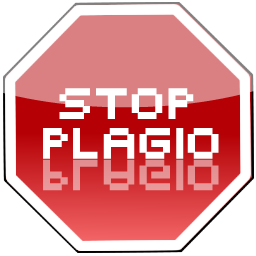 Say no to plagio