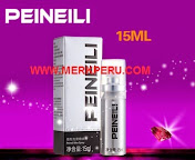 Spray PEINEILI
