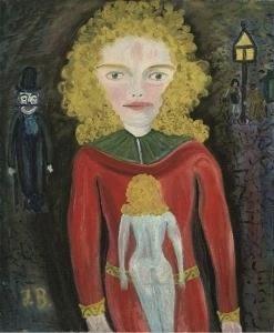 Jack Bilbo - Children Of The Night
