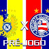 Pré-jogo: Nacional-AM x Bahia | Copa do Brasil 2015 - 1ª fase