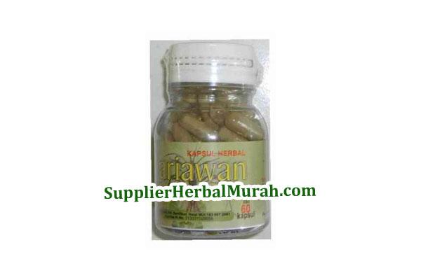 """Obat Herbal """"Sariawan"""""""