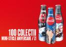 Sticle de colecție Coca Coca 2015 și premii instant pe www.coca-cola.ro sau www.kissandwin.ro