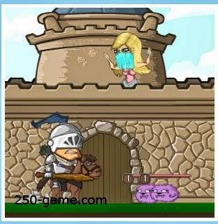 فارس القلعة