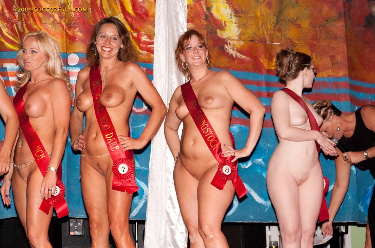 Miss transsexual beauty contests