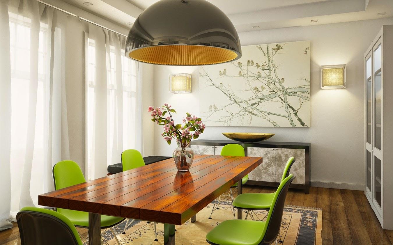 Tu organizas como decorar a mesa de jantar for Como decorar