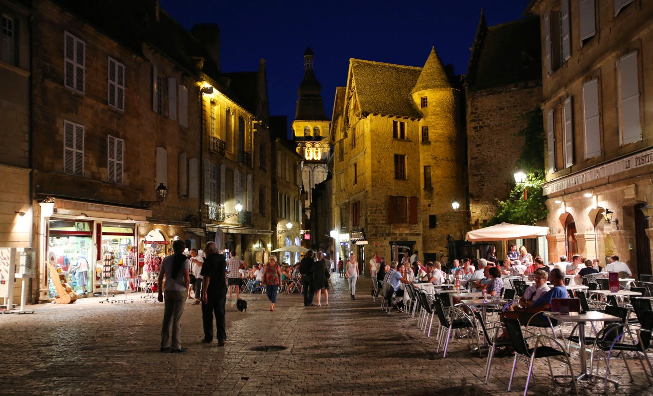 Sarlat France  City new picture : ... Foods: Sarlat La Canéda a mind blowing town in South West of France