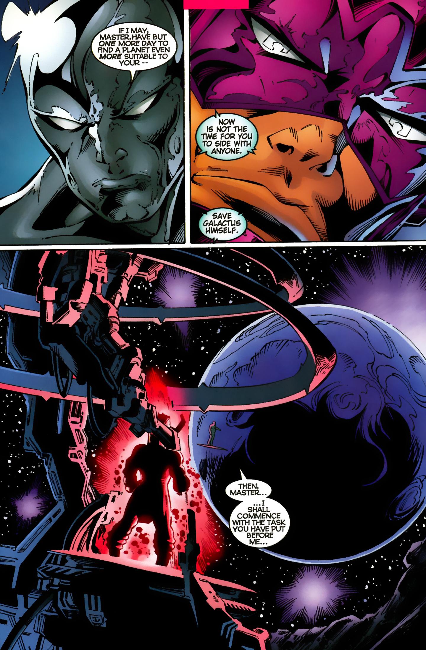 Captain America (1996) Issue #12 #15 - English 18