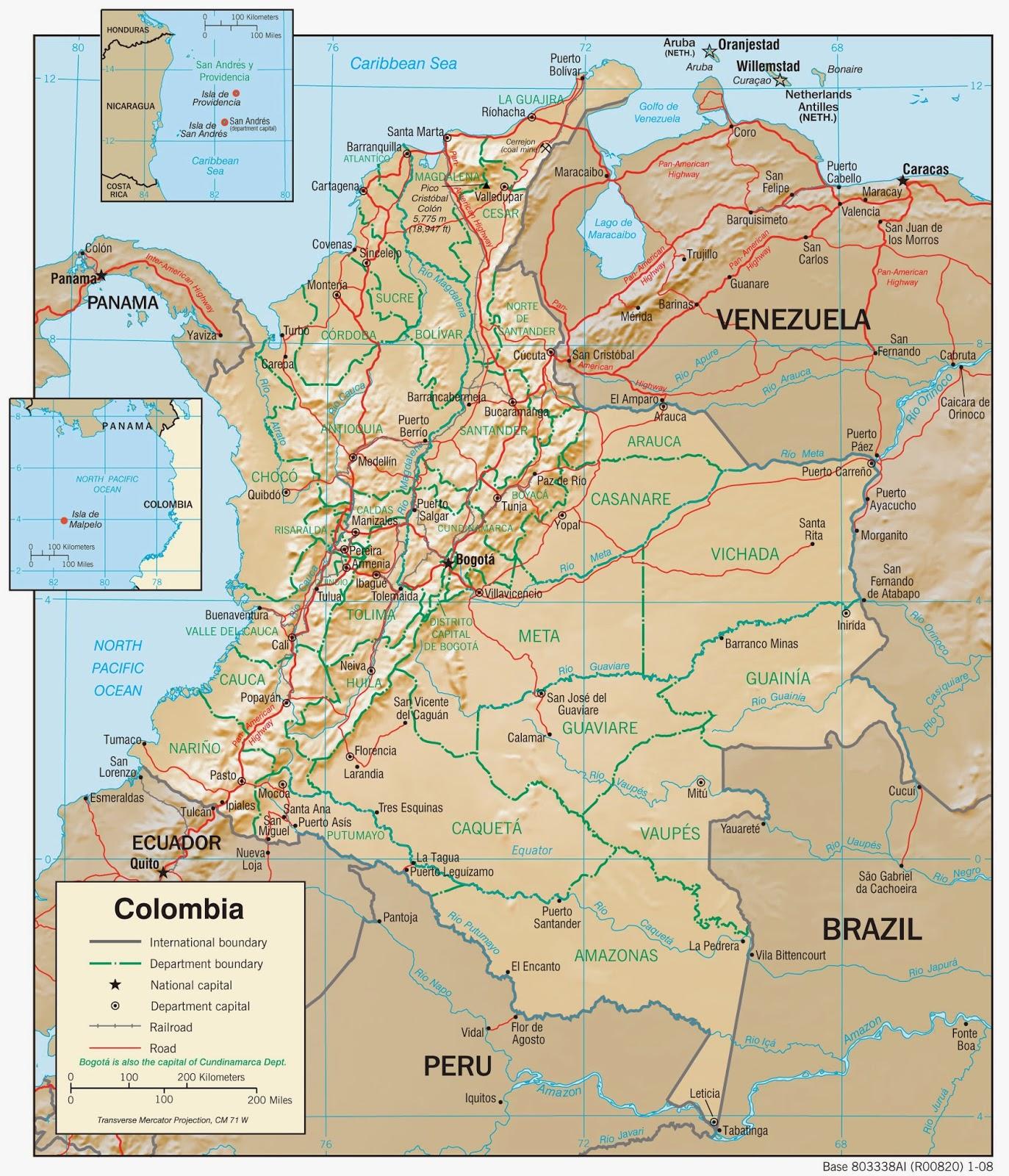 globalization of colombia Importante colombia  en el trabajo y alta tecnología se han diversificado especialmente por la importancia del mercado andino de 1 http://globalization.