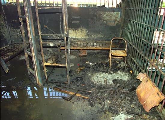 la-sabaneta-prison-venezuela