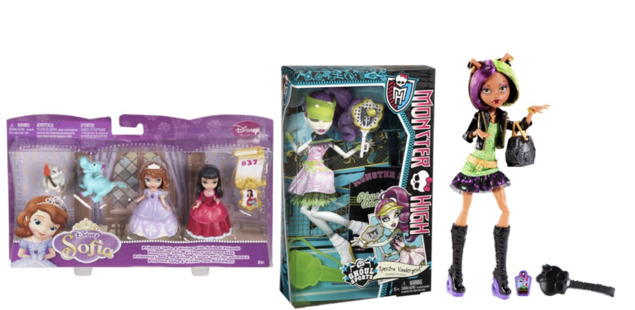 http://www.thebinderladies.com/2014/12/amazon-hot-toy-deals-sofia-first.html