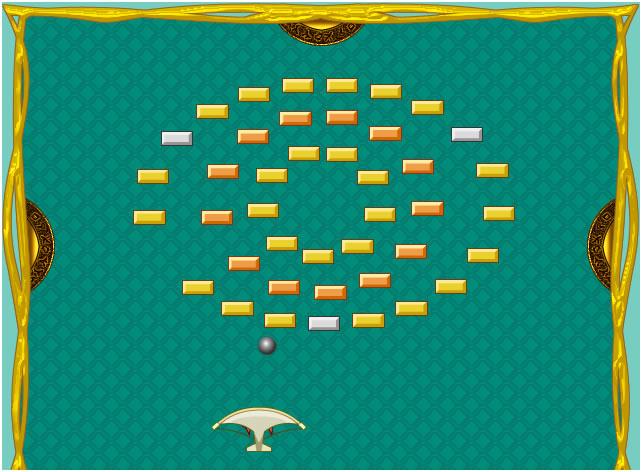 Ball Game : Magic Bounce Ball 2