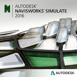 Autodesk Navisworks Simulate 2016 64bit