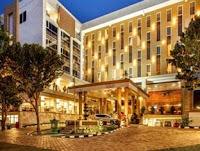 Hotel Di Yogyakarta Bintang 4 - Grand Dafam Merapi Merbabu Yogyakarta Hotel