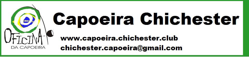 Capoeira Chichester