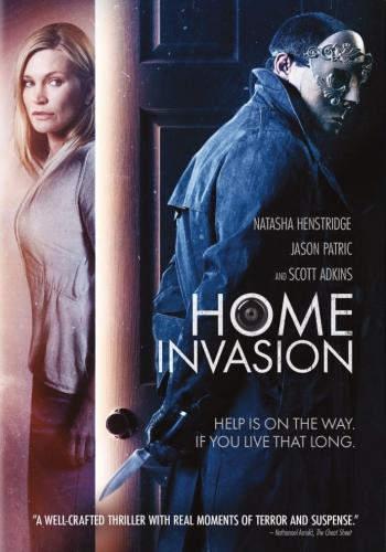 Invasión al Hogar (2016) DVDRip Latino