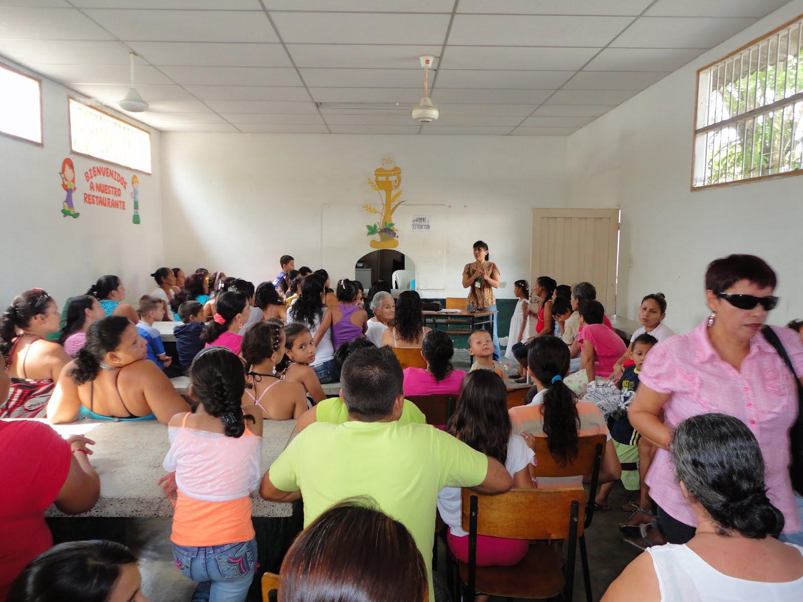 Saben padres colombianos del pecado de juventud de sus hijas - 3 part 1