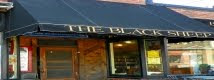 Black Sheep Deli