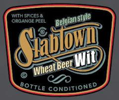 Slabtown Wit