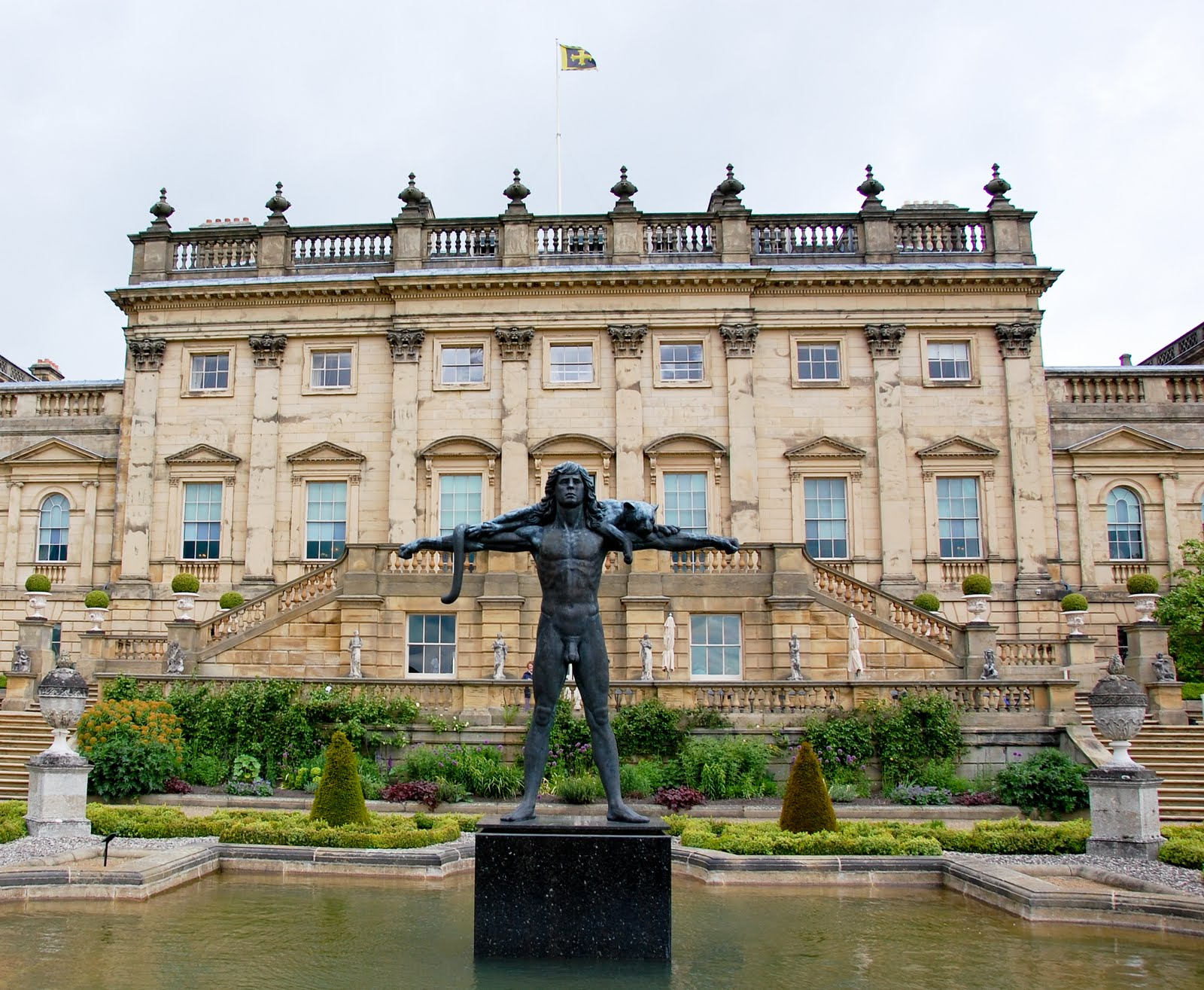 Prepossessing Freeranger Lord Harewood Rip With Foxy I Last Visited The Magnificent Palladian Harewood House Whilst On My Bike  Trip Through Yorkshire In May  The Current Th Earl Clearly Not Only   With Delightful Garden History Courses Also Hanging Garden In Addition In The Night Garden Sneezing And All Day Breakfast Covent Garden As Well As Autumn Colour In The Garden Additionally Garden Shredder Review From Rangefreeblogspotcom With   Foxy Freeranger Lord Harewood Rip With Delightful I Last Visited The Magnificent Palladian Harewood House Whilst On My Bike  Trip Through Yorkshire In May  The Current Th Earl Clearly Not Only   And Prepossessing Garden History Courses Also Hanging Garden In Addition In The Night Garden Sneezing From Rangefreeblogspotcom