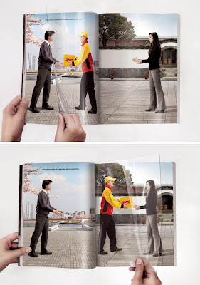 16 Creative Double Page Magazine Ads (16) 3
