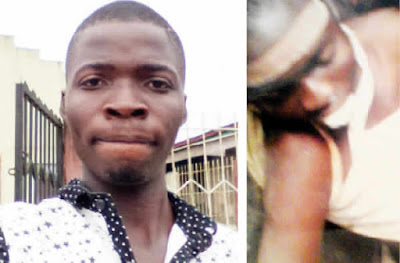 Sad Story: ASP Ends 21-Year Old Carpenter's Life By Torturing Him To Death