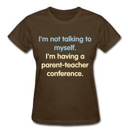homeschool shirts