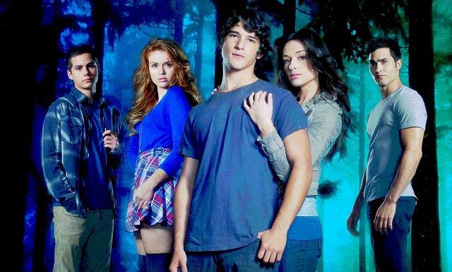 Teen Wolf sezonul 3 episodul 8