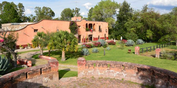 Hacienda Sepúlveda