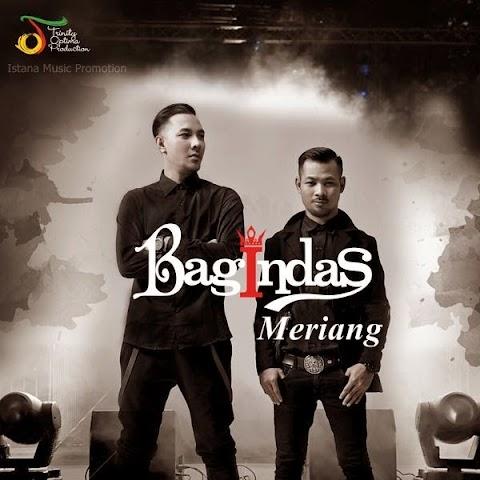 Bagindas - Meriang MP3