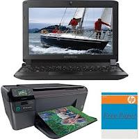 portable inkjet printer for laptop