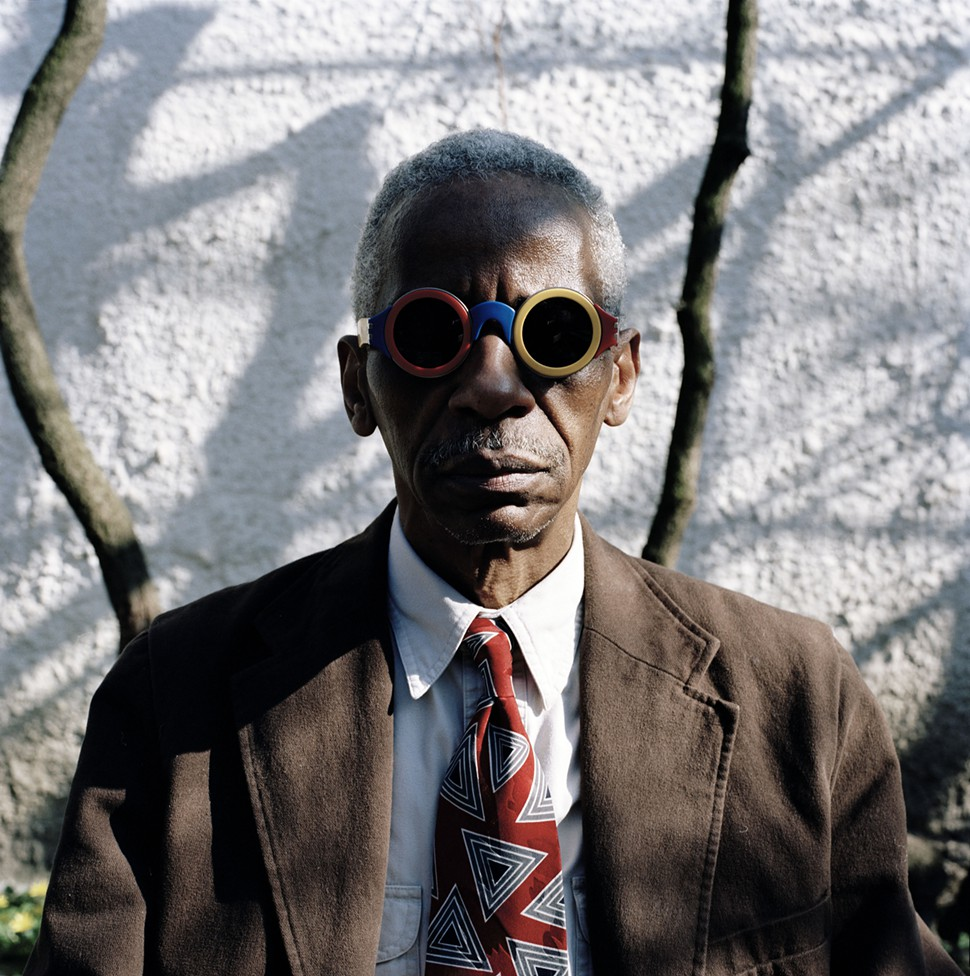 Jazz en la Web: Roscoe Mitchell and The Note Factory - Far ...