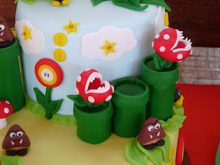 Fotos das exposições do Cake Alive 2012