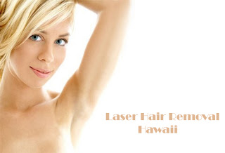 Laser Hair Removal Hawaii