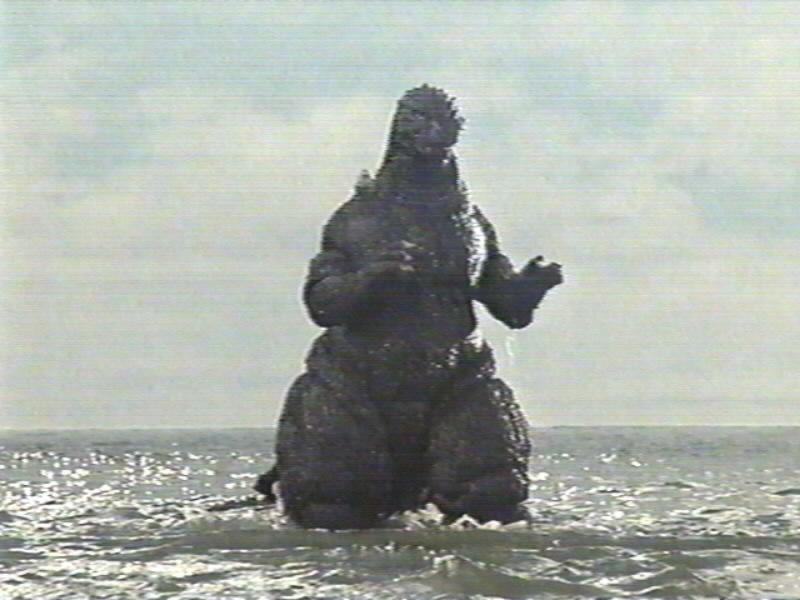 Godzilla 1970s