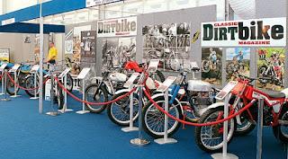 International Dirt Bike Show