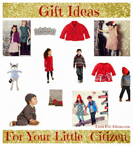 Fabulous Gifts For Your Little Citizens + Get A Free Gift For Mom.