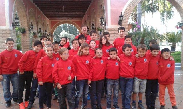 Foto Regional Edades 2015