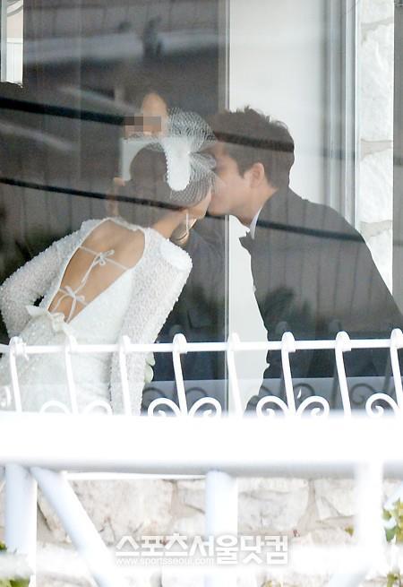 Sun Ye Wedding 05