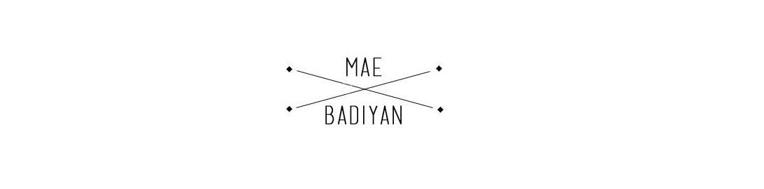 Mae Badiyan