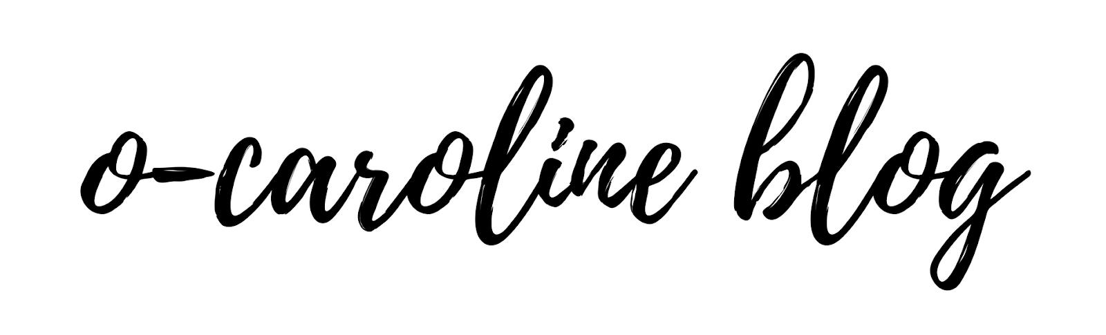 O-CAROLINE