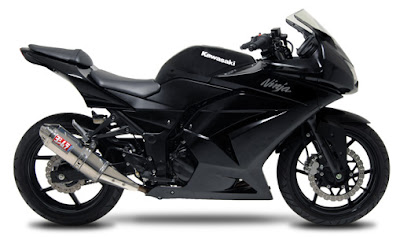 info specification  Kawasaki Ninja Motorcycles