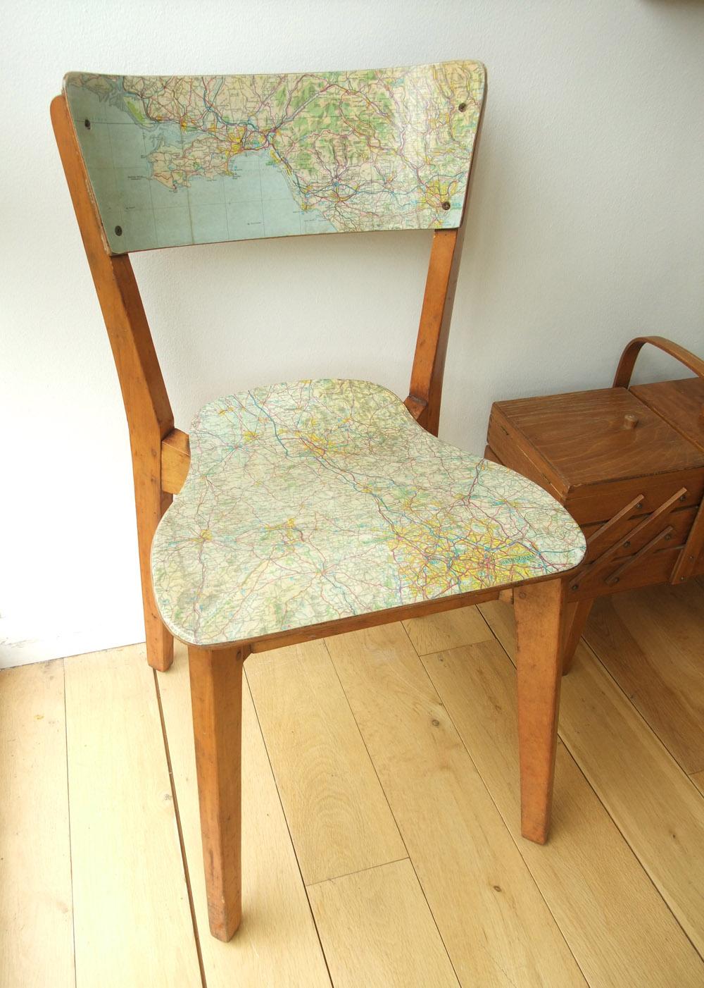 Реставрация стульев своими руками: комплексная 1